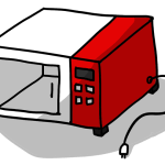 microwave-illustration