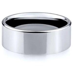Tungsten Ring
