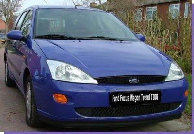 Ford Focus 1.9 TDDI