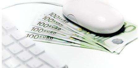 Geld verdienen aan je website?