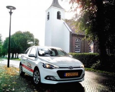 Hyundai i20 1.2 (Roderwolde)
