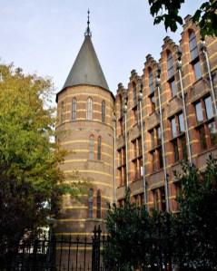 Het Kasteel, Groningen