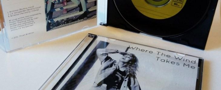 Nieuw album Mirjam & concert David Philips