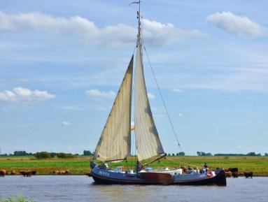 Rondje Lauwersmeer (9)