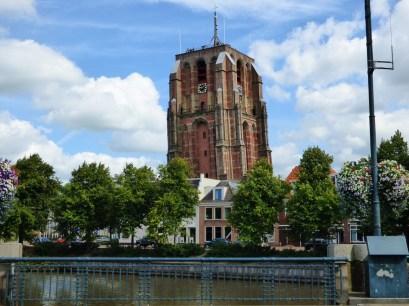 De Oldehove, Leeuwarden