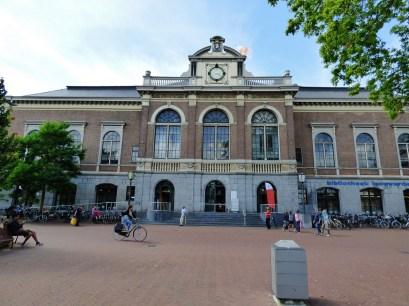 Bibliotheek Leeuwarden