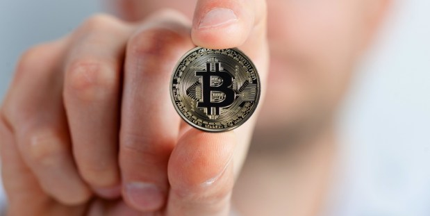 Cryptocurrency Bitcoin Beleggen