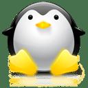 Rudy's Krabbels   linux logo