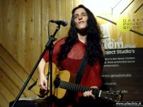 ErBeeFoto_Orit Shimoni (Little Birdie) Live Sessies Dreamprojectstudios 05