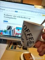 04 Koffiepauze