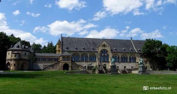 Kaiserpfalz, Goslar (de Harz)