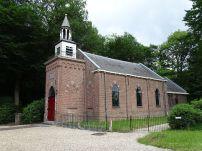 Kapel Landgoed Staverden