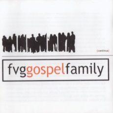 Rudy Fantin Shop - FVG Gospel Family