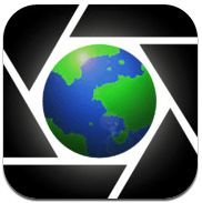 Tiny Planets App for iOS