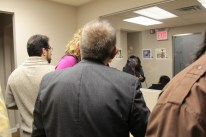 Overview of the Inauguration of #Guategrams Photo Exhibit in New York City