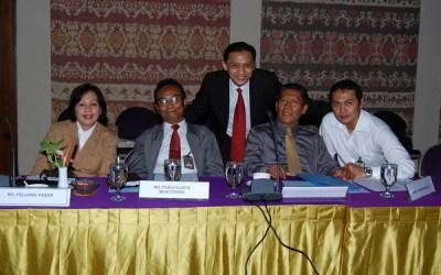 In House Training : Perumnas Indonesia