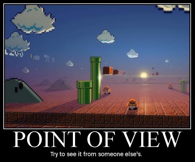 The Point Of View2 min read