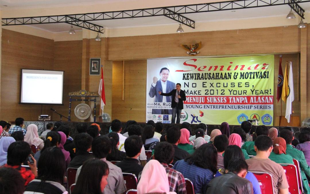 Campus Roadshow: UNSIKA Karawang