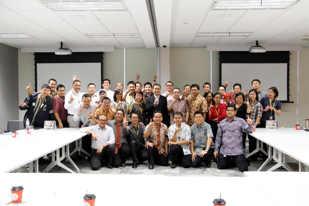 PT. SAP Indonesia