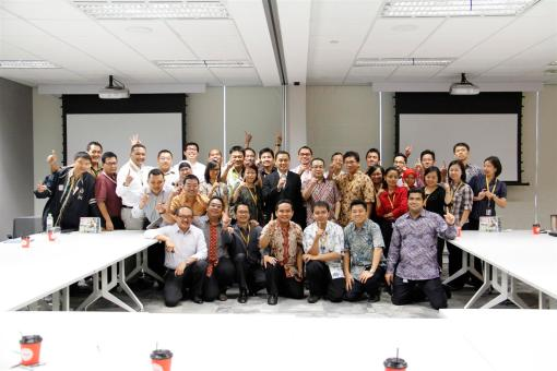 PT. SAP Indonesia