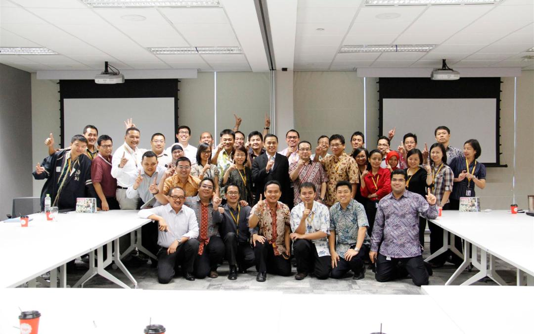 In-House Training: PT. SAP Indonesia1 min read
