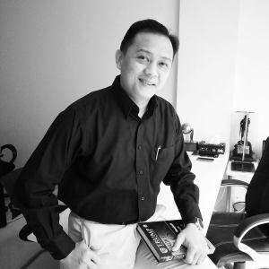 Rudy Lim Motivator