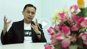 Rudy Lim Business Tips - Berubah atau Punah