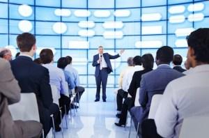 Mastering Public Speaking – Rudy Lim