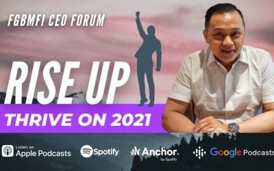 FGBMFI CEO FORUM (Virtual Event)