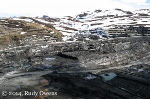 Red Dog Mine, Near Kotzebue