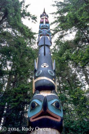 Tlingit Traditions, Sitka