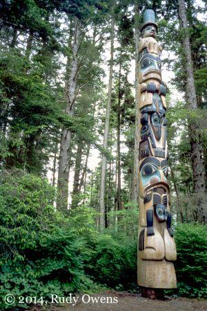 Alaskan Native Culture on Display in Sitka