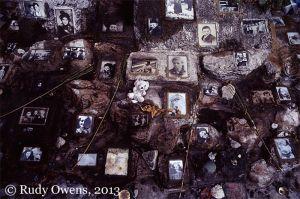 Jack Eisner Memorial, Warsaw Jewish Cemetery
