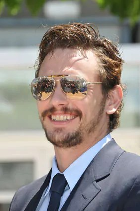 James Franco - Cannes 2013