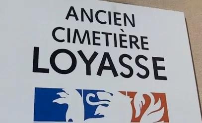 Un nouveau lieu de sortie à Lyon : le cimetière de Loyasse