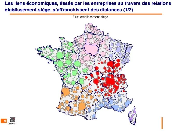 relations entreprises RA-Insee