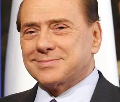La (petite) mort de Berlusconi