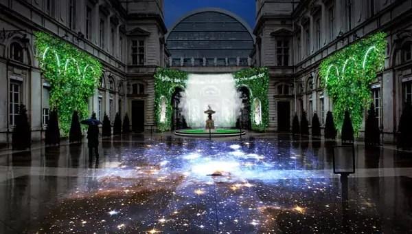 Fête des Lumières : la carte interactive pour faire son choix