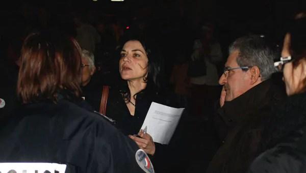 Après l'occupation d'un collège, la maire du 1er arrondissement de Lyon en garde à vue