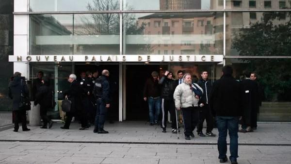 Le parquet de Lyon voudrait un pôle régional antiterroriste