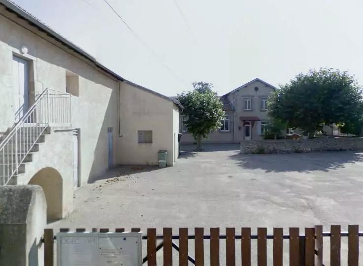 Ecole-Saint-Didier-sous-Riverie