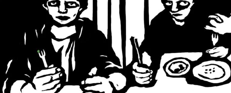 Blog du taulard #53 : la famille d'un détenu est elle aussi emprisonnée