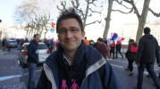 Jerome Brunet-Manif pour tous Lyon