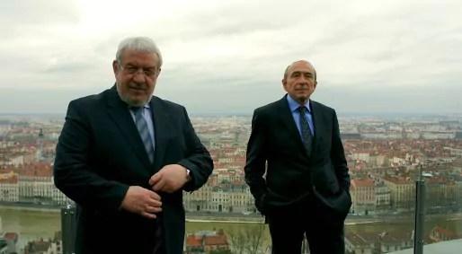 Financement de campagne : les colistiers de Gérard Collomb doivent-ils passer à la caisse ?