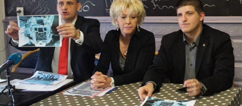 Yvan Benedetti réactive un groupuscule nationaliste avec le soutien de Jean-Marie Le Pen