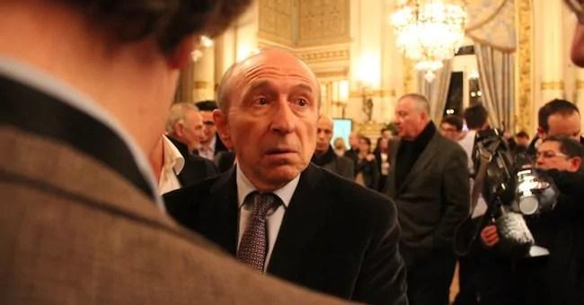 «Salut Jean-Jack, c'est Gérard, tu sais, le maire de Lyon»