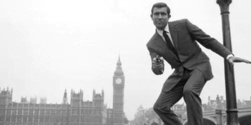 As 5 Piores Musicas Tema De James Bond 007 Phones Joysticks