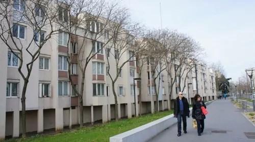 Dans le quartier Mermoz à Lyon, les voisins des «perturbateurs» en désaccord