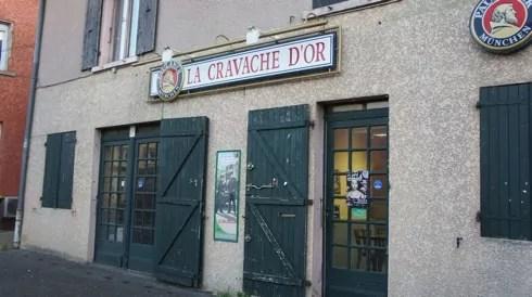 Dans l'est lyonnais, à Jonage, le maire UMP ne veut pas de kebab