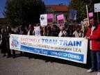 Pas de tram-train Lyon-Crémieu